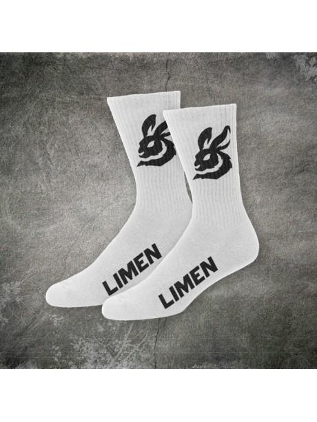 Sports Socks white/black