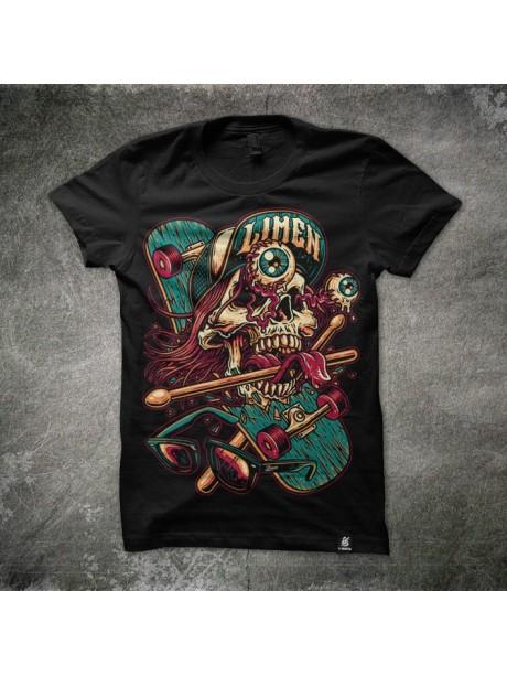 Men's T-shirt Thrash