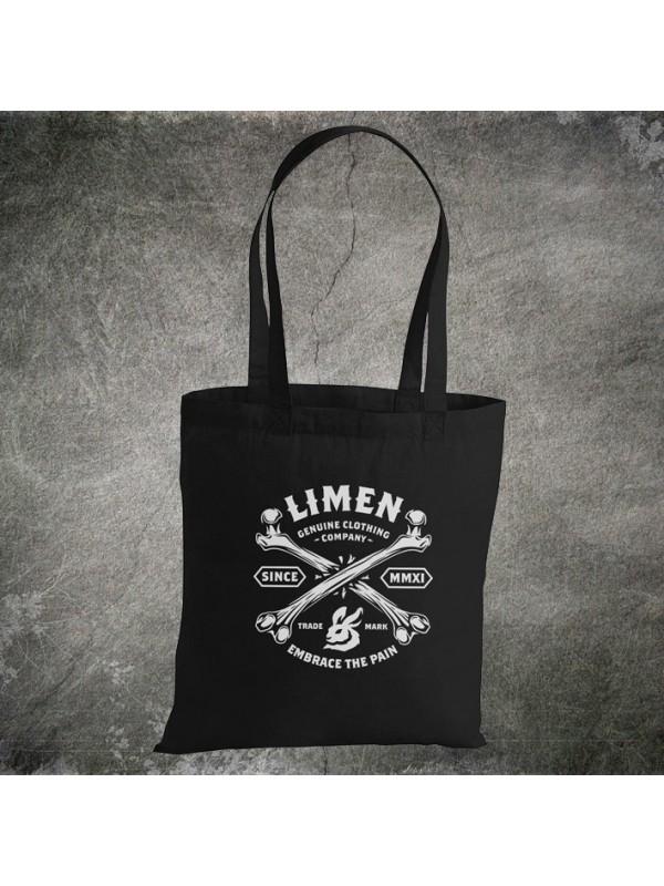 Bag Spurs black