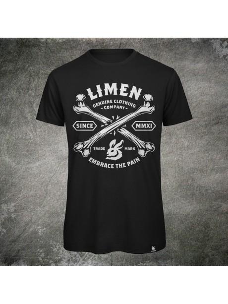 Men's T-shirt Pain