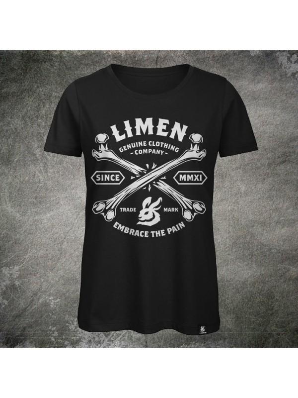 Women's T-shirt Pain
