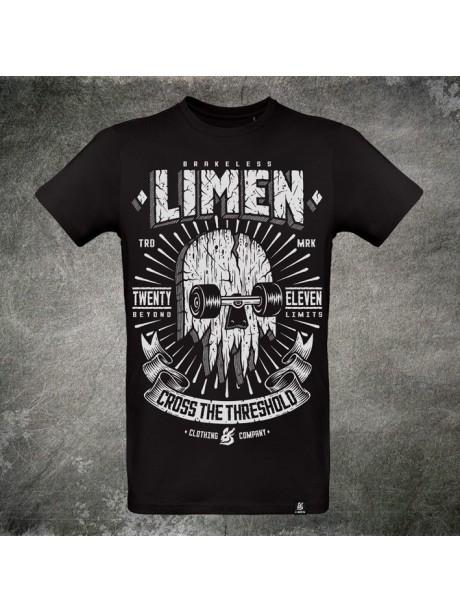 Men's T-shirt Brakeless