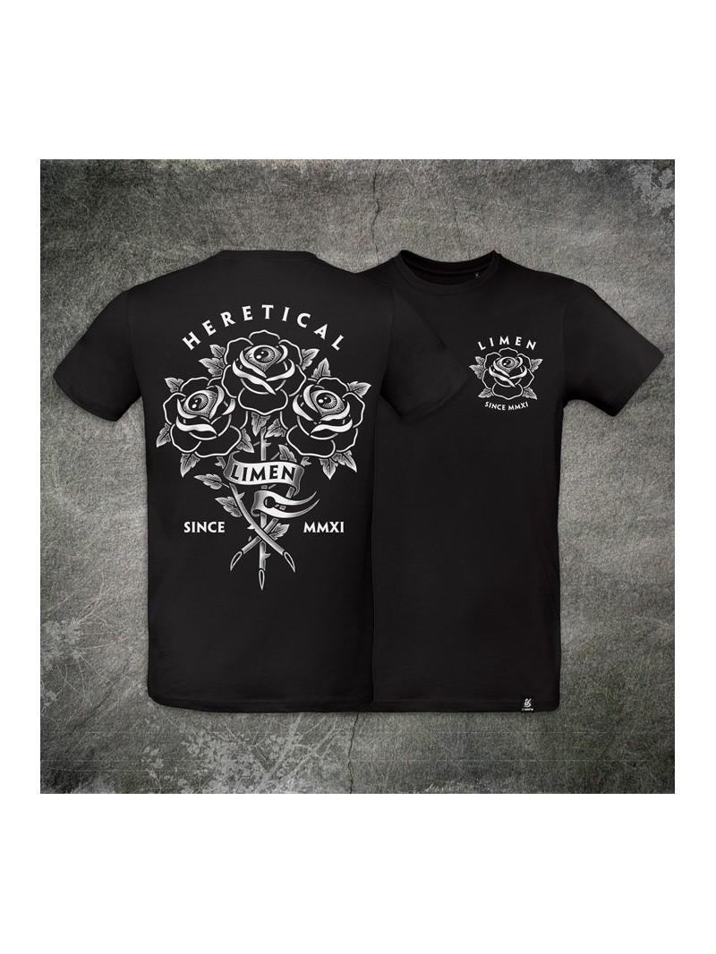 Men's T-shirt Heretical