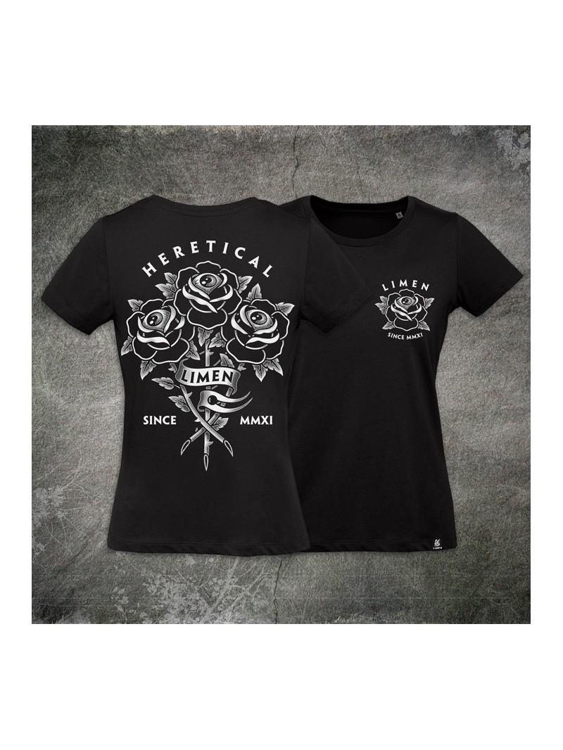 Women's T-shirt Heretical