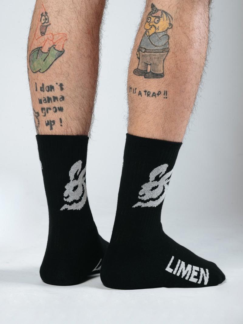 Sports Socks black