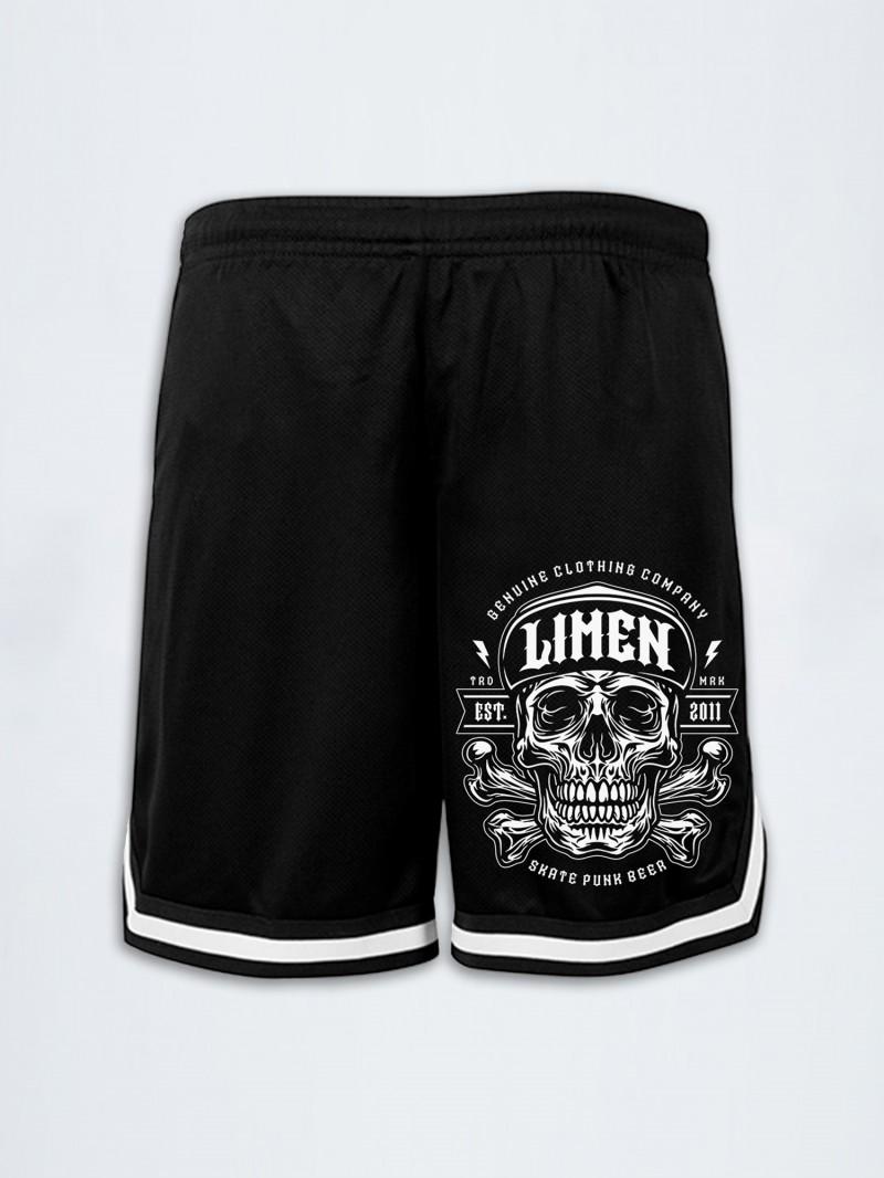 Mesh shorts Peak